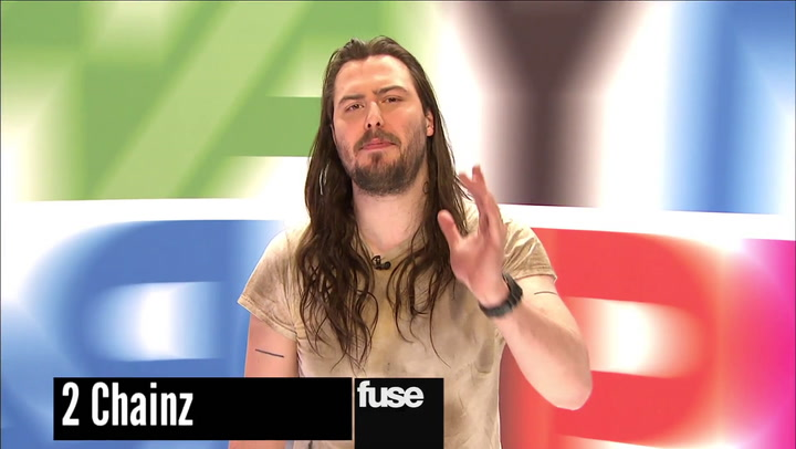 Shows: Party Playlist : Andrew Wk Fav 10 -1