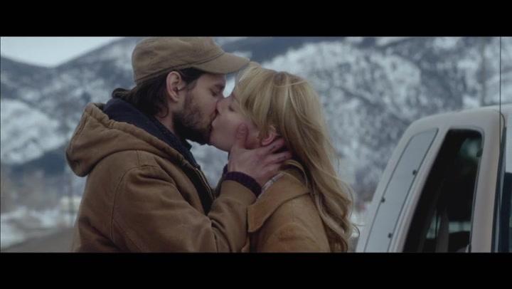 Jackie & Ryan - Trailer No. 1