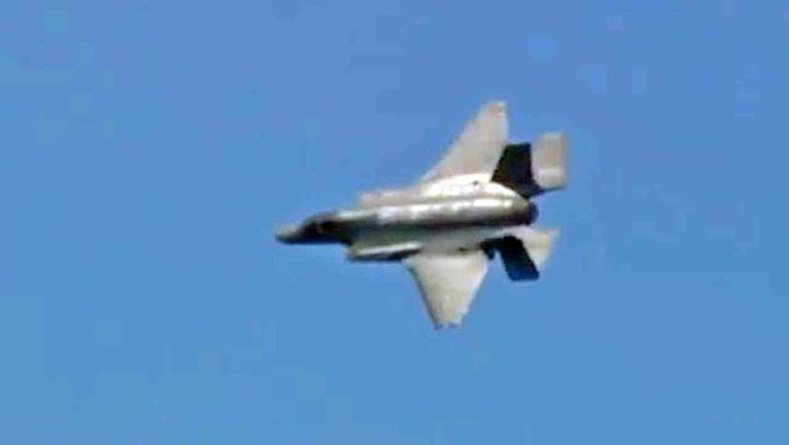 Se hva Norges fremtidige kampfly er gode for