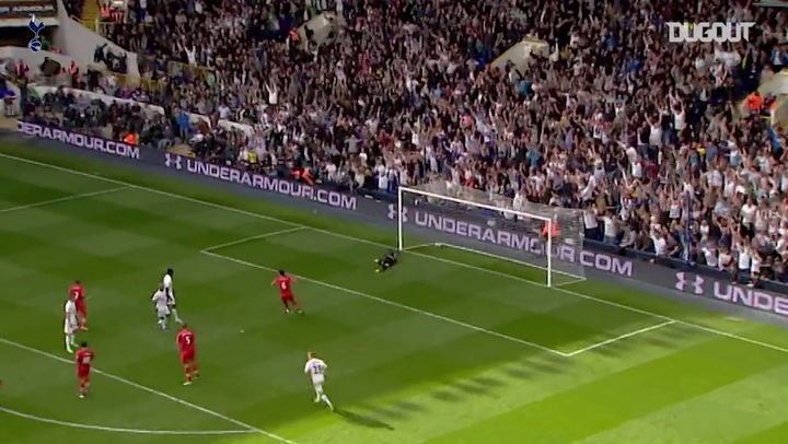 Gol Spektakuler: Gareth Bale Vs Southampton