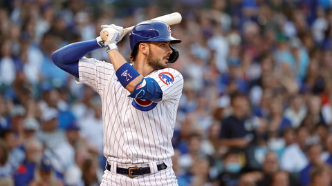 Was there a megadeal between the Mets and Cubs brewing at the trade deadline?