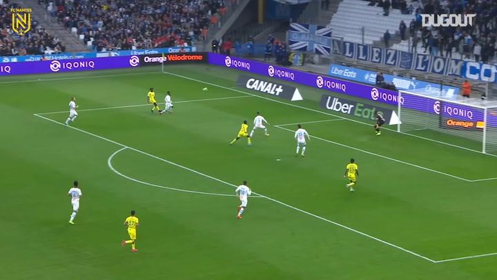FC Nantes' epic win at Marseille