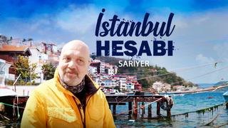 İstanbul Hesabı - Sarıyer