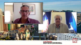 RJ interview with Sisolak on the reopening plan for Nevada – VIDEO
