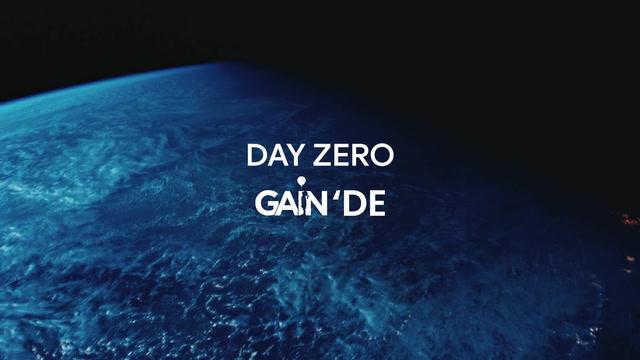 Day Zero GAİN'de