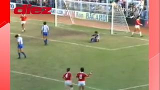 el homenaje del Real Murcia s Macho Figueroa con sus goles y mejores jugadas