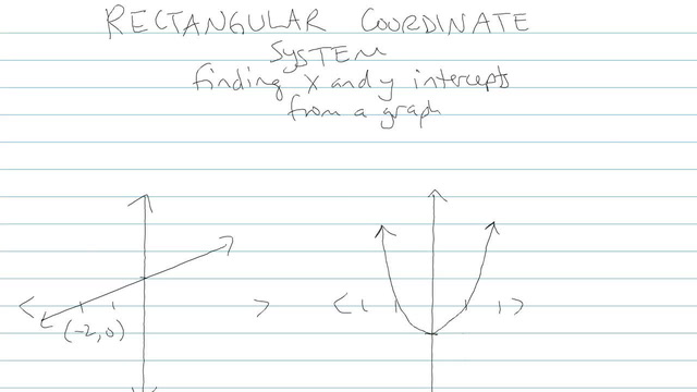 Rectangular Coordinate System - Problem 5