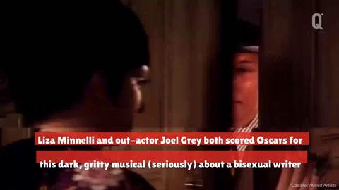 5 Oscar winning LGBTQ movies for snowy nights