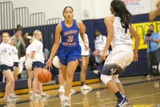 Top basketball teams face off – Nevada Preps Preview – VIDEO