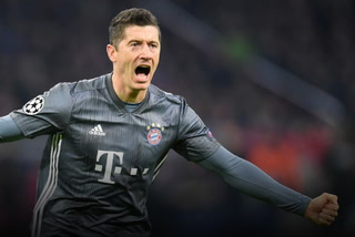 Bayern Munich empata con el Ajax en un partidazo de Champions League