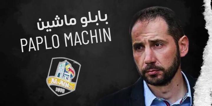 Así ha anunciado el Al Ain el fichaje de Machín