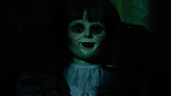 'Annabelle: Creation' Trailer (2017)