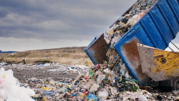 Cielo Waste: Converting Landfill Waste into Diesel