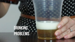 Drinking Problems: A Palate Test on Beer