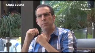 Las confenciones de Emilio Izaguirre:
