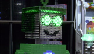 Toyfest shows off cool new toys — VIDEO