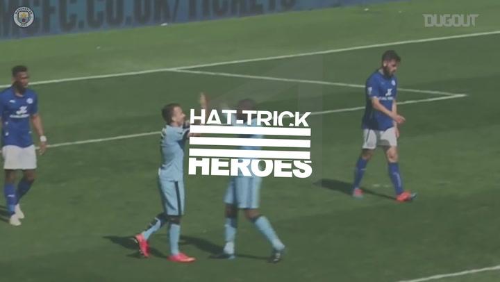 Hat-Trick Heroes: Angelino Vs Leicester U23