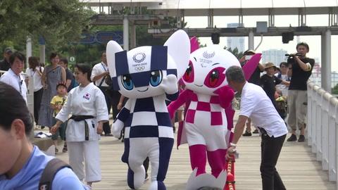 Los Juegos de Tokio siguen amenazados a seis meses de su apertura