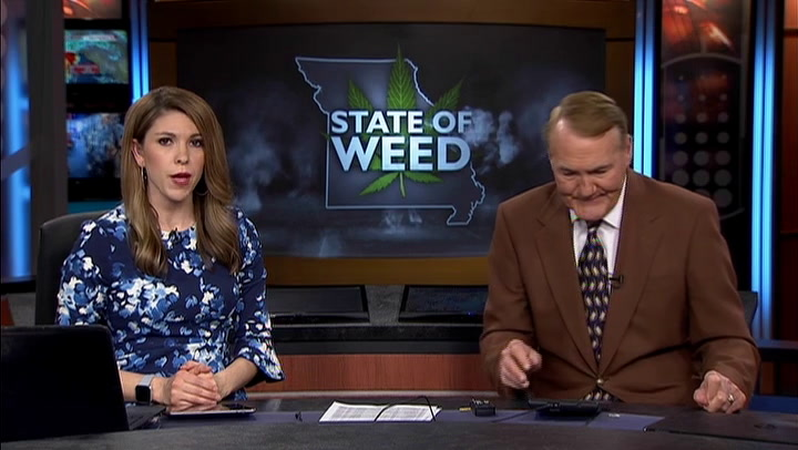 State of Weed: Mixed emotions after many dispensaries open in Oklahoma tow