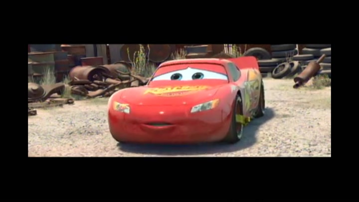 Cars - Clip 01
