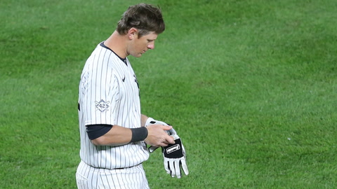What is up with the Yankees' abysmal offense?