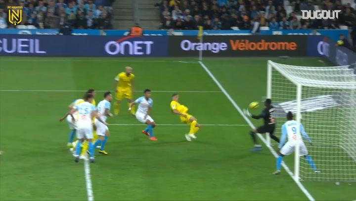 Andrei Girotto's best FC Nantes goals