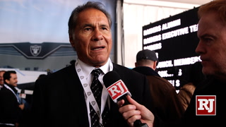 Jim Plunkett on the Raiders' move to Las Vegas, changes under Gruden