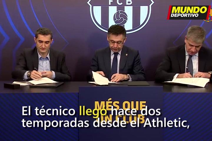 La mayoría de socios no aprueba la continuidad de Valverde