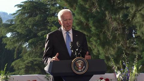 Biden advirtió a Putin que no tolerará ninguna interferencia electoral en EEUU