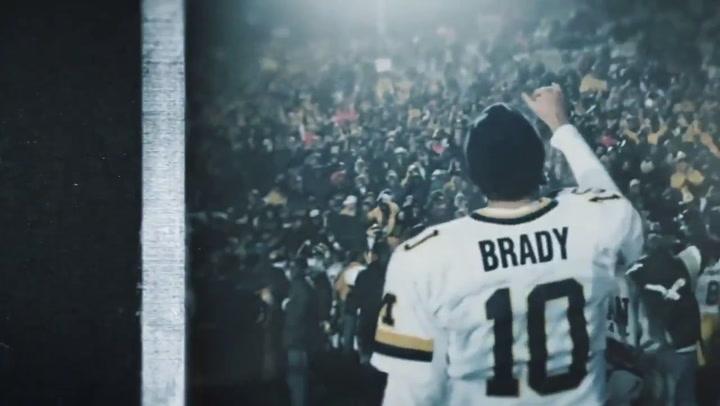 La ESPN lanzará una serie sobre Tom Brady y otra sobre varios deportistas