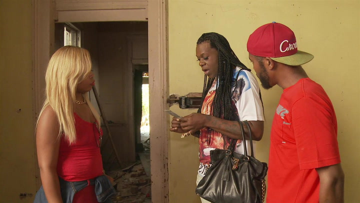 An Emotional Look To Freedia's Past: Deleted Scene