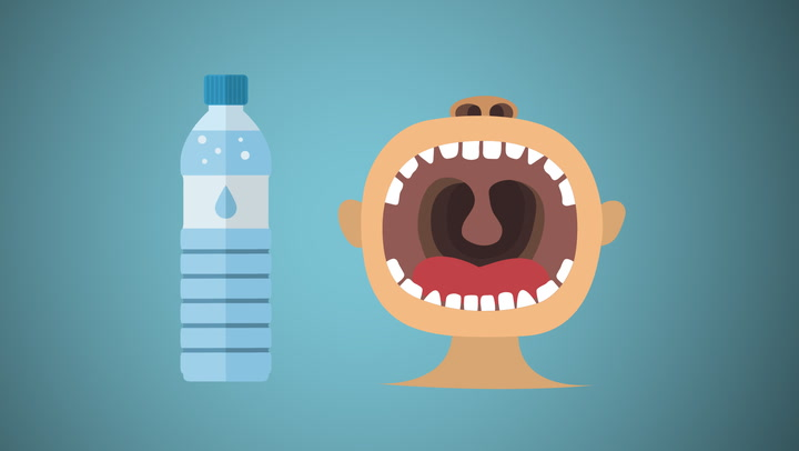 Watch Now: Why is Water So Crucial to Body Function?