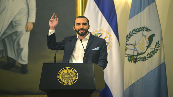 El Salvador Looks to Become the World's First Sovereign Nation to Adopt Bitcoin as Legal Tender