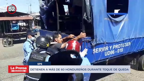 Avance: Honduras cierras mercados ante el coronavirus y otras noticias