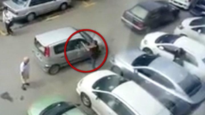 Derfor bør du parkere riktig