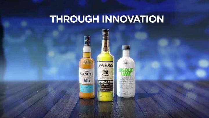 Paul Duffy, Spirits Trends in the U.S. Market