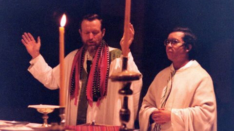 First U.S.-Born Martyr  to Be Beatified