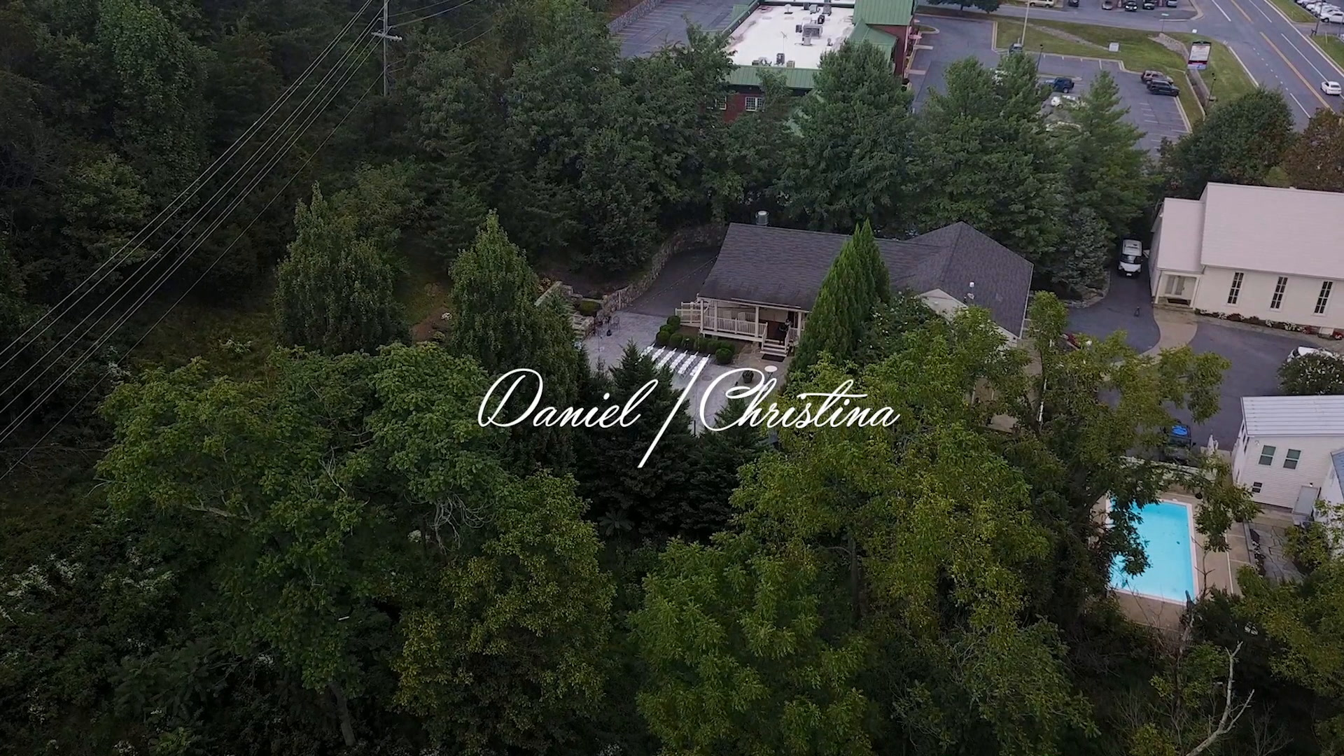 Daniel + Christina | Frederick, Maryland | Milton Ridge 26130 Frederick Rd