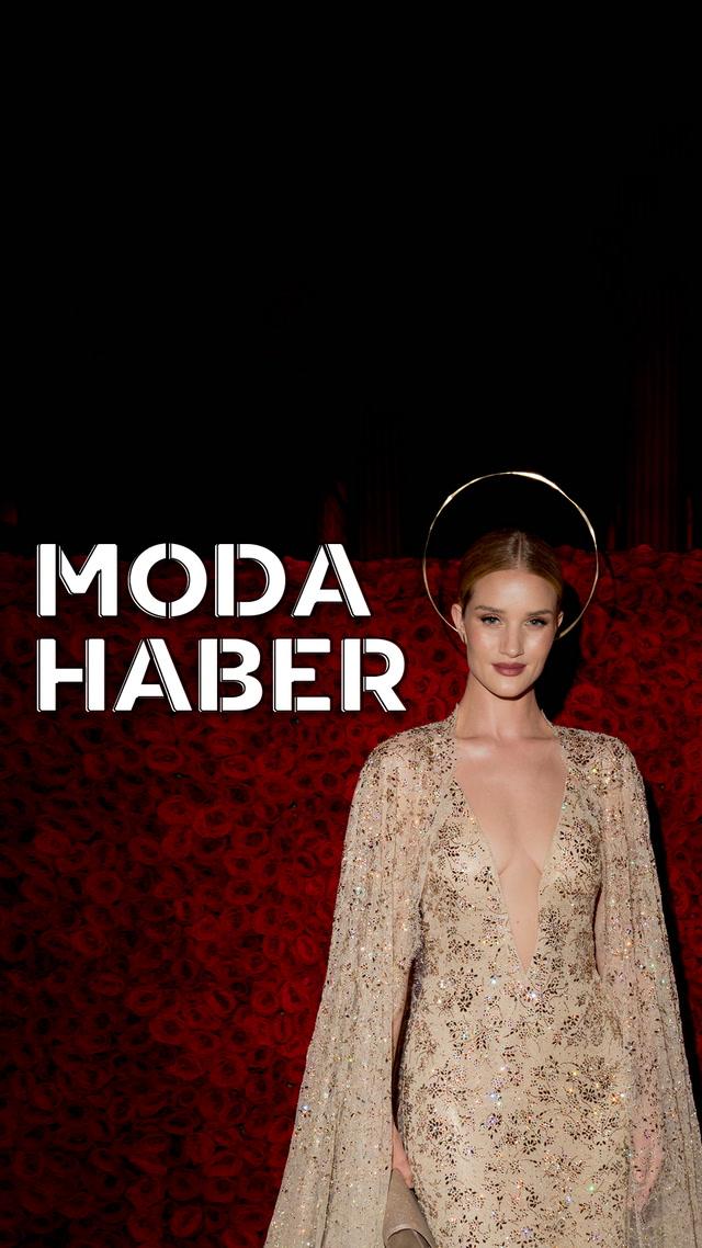 Moda Haber - Rosie Huntington Whiteley