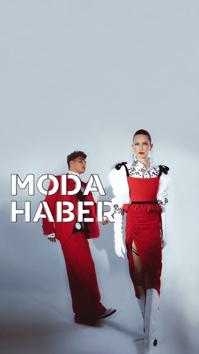 Moda Haber -  Londra & New York Moda Haftası