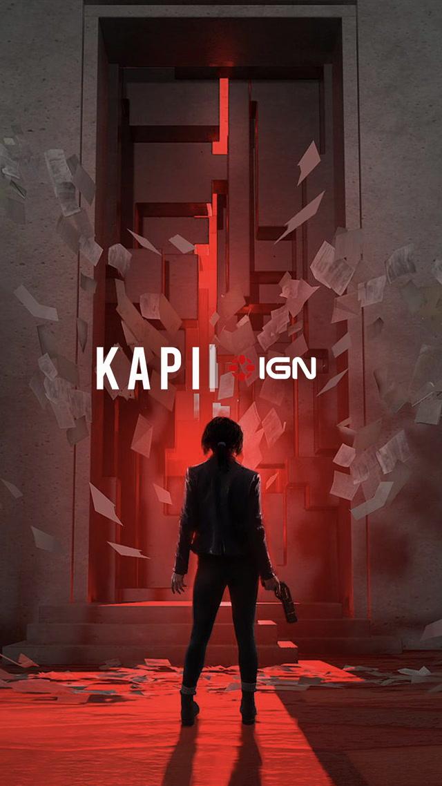 IGN - Kapı