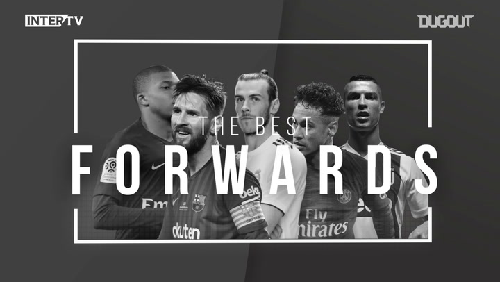Best Forwards: Mauro Icardi