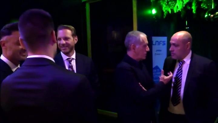 El Barça tiñe de azulgrana la Gala de la LNFS