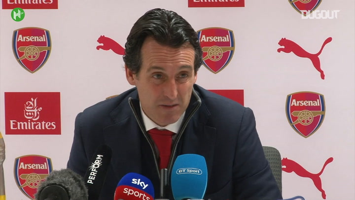 Emery On Denis Suarez: 'The Club are Working Hard'
