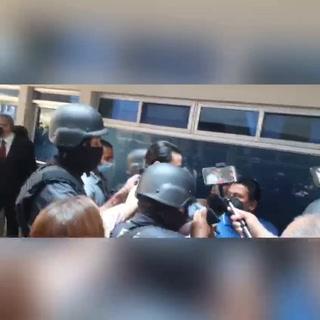 Honduras: Marco Bográn y Alex Moraes a la cárcel por el caso de los hospitales móviles