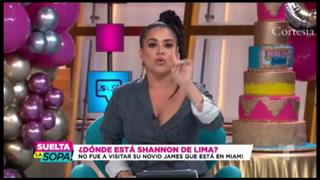 James Rodríguez y su exesposa, Daniela Ospina, fueron captados saliendo juntos de un hotel ¿y Shannon de Lima?