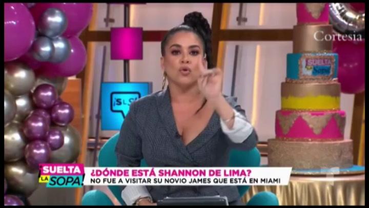 James Rodríguez y su exesposa, Daniela Ospina, fueron captados saliendo juntos de un hotel ¿y Shannon de Lima? - Diez.hn
