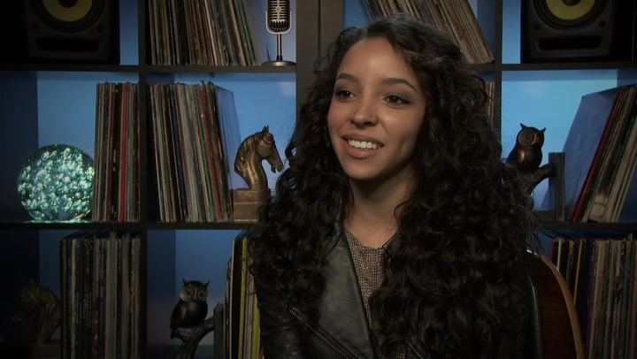 Tinashe's Inspiration for Young People: Life Lessons