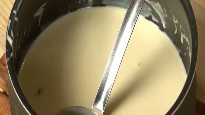 Hvordan lage saupsuppe