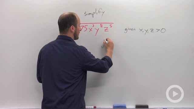Introduction to Radicals - Problem 2